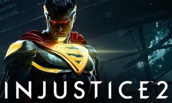 Injustice 2 Hack on iOS