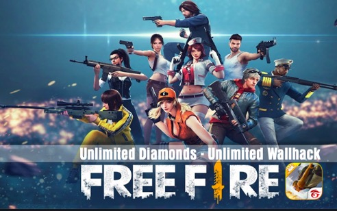 Garena Free Fire Hack on iOS
