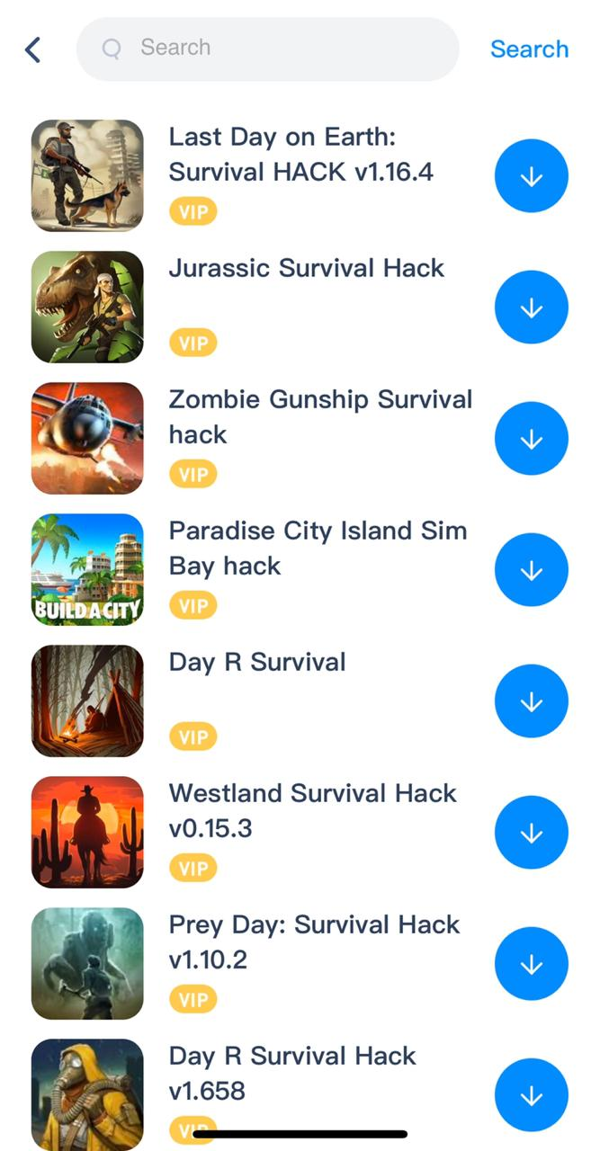 Last Day on Earth Hack iOS