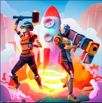 Download Rocket Royale Hack on iOS(iPhone & iPad) – TuTuApp