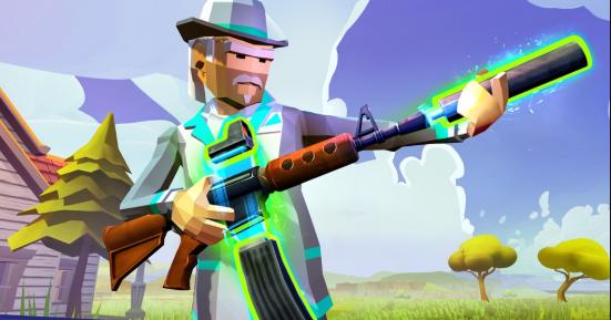 Rocket Royale Hack Play