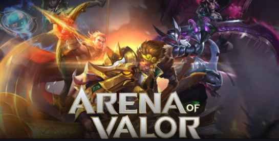 Download Arena of Valor Hack on iOS(iPhone & iPad) – TuTuApp Lite
