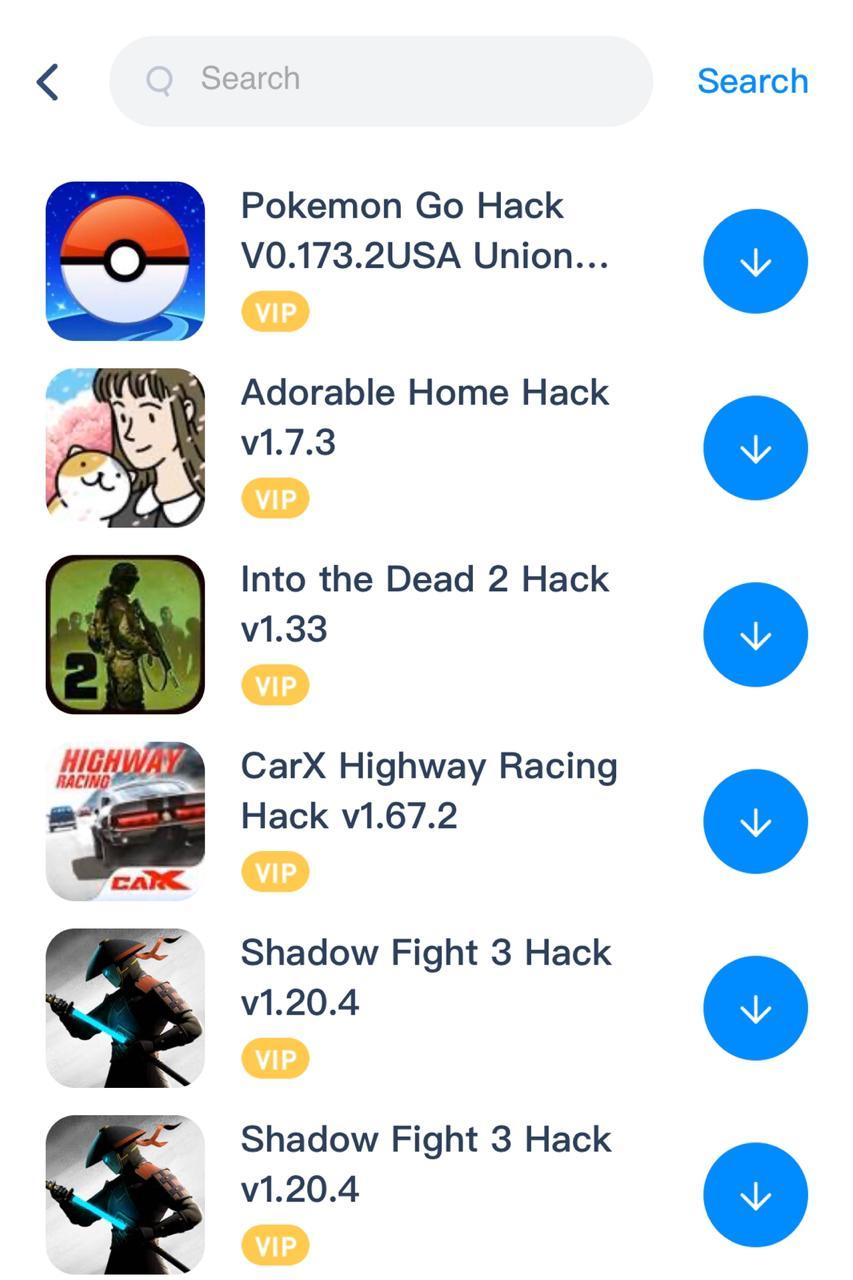 Select Pokemon Go Hack