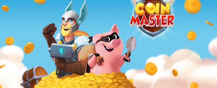 Coin Master Hack iOS Download on (iPhone & iPad) – [Unlimited Spins]